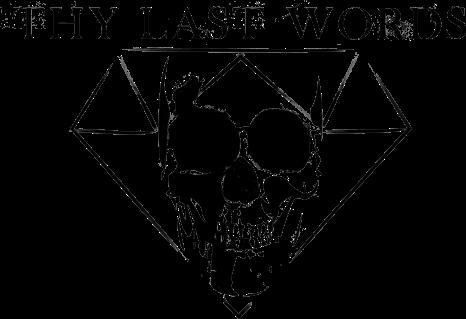 Logo_Schwarz_ThyLastWords